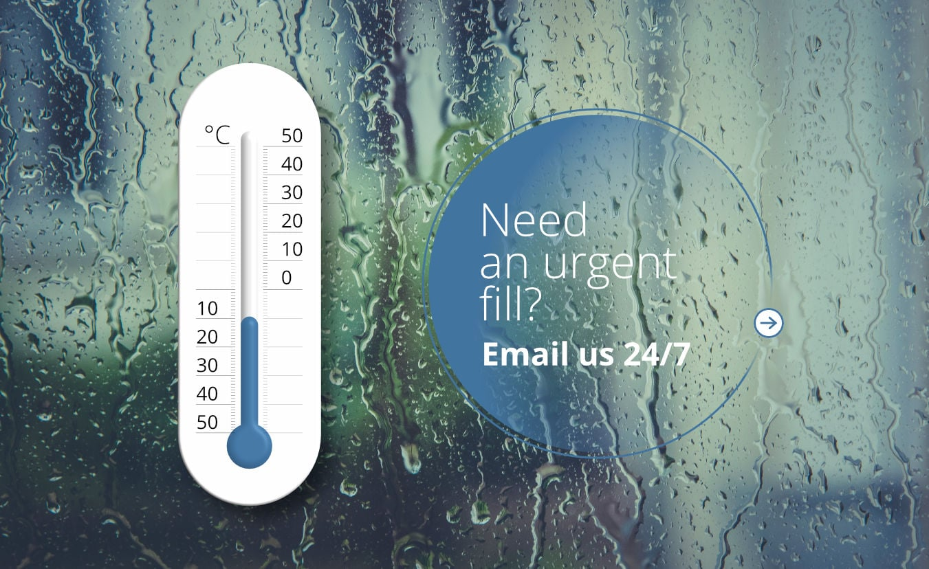 Need an urgent fill? Email us 24/7