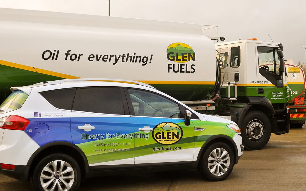 Glen Fuels - Energy for Everything