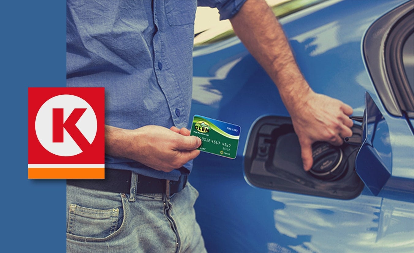 The Best Fuel Discount Card