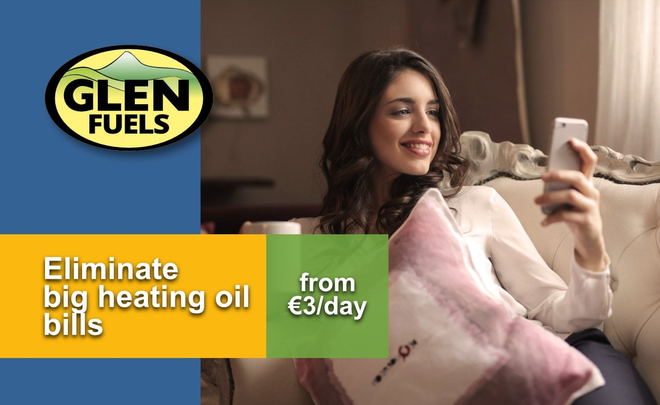 Smart Pay Home Heating Oil