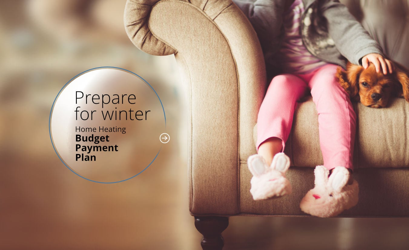 Home Heating Oil Pay Monthly Plan