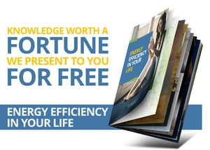 The FREE Glen Fuels Energy Efficiency in Your Life eBook