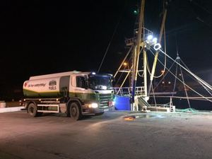 Fueling Ireland's Fisheries