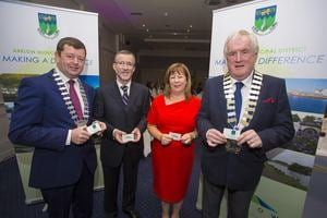 Arklow - a destination for business and tourism
