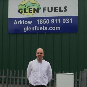 Welcome to Glen Fuels Arklow