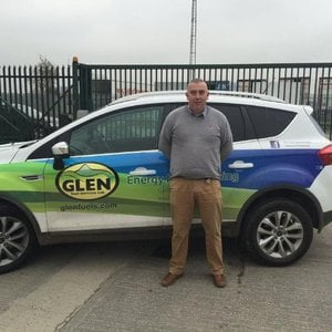 Join Glen Fuels New Ross in support of Mairead Redmond