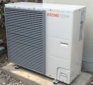 How Heat Pumps Heat