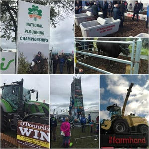 National Ploughing Championships 2018
