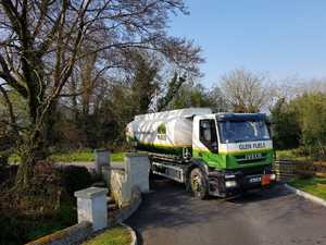 Glen Fuels is Growing in Carlow, Kilkenny, Waterford and Wexford
