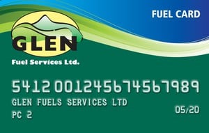 The Fuel Card for All Road Users
