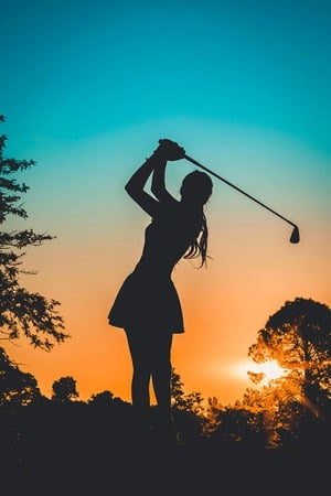 Glen Fuels Ladies Golf Competitions